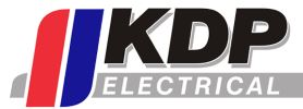 KDP Electrical