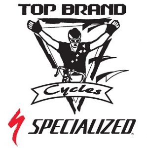 Top Brand Cycles Specialized