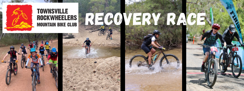 recovery race banner